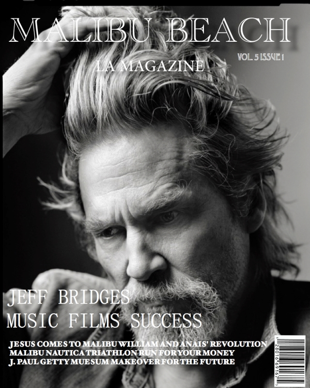 malibu magazine jeff bridges 2014.